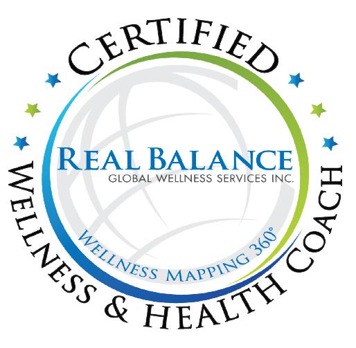 Real Balance image