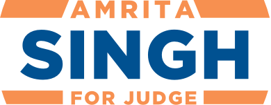amrita singh for judge