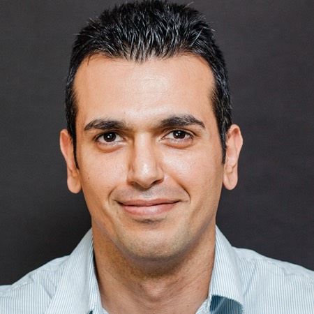 Matin Hanifzadeh