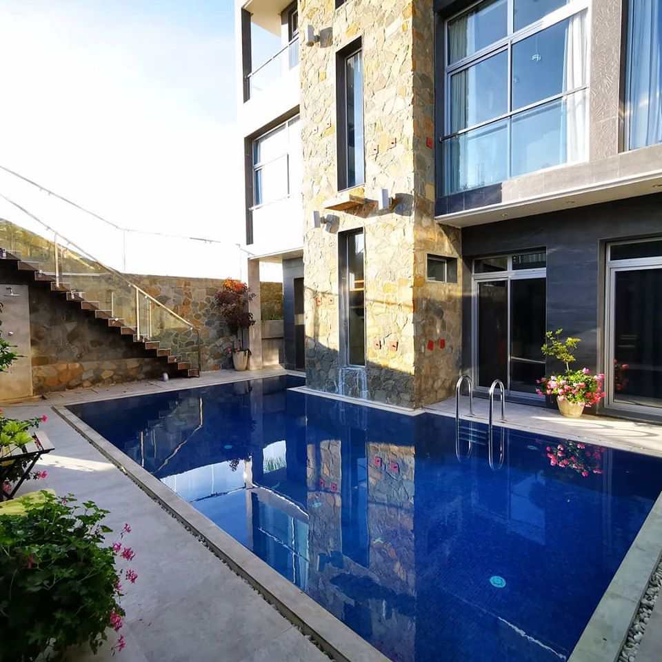 Luxury Villa for rent with a pool