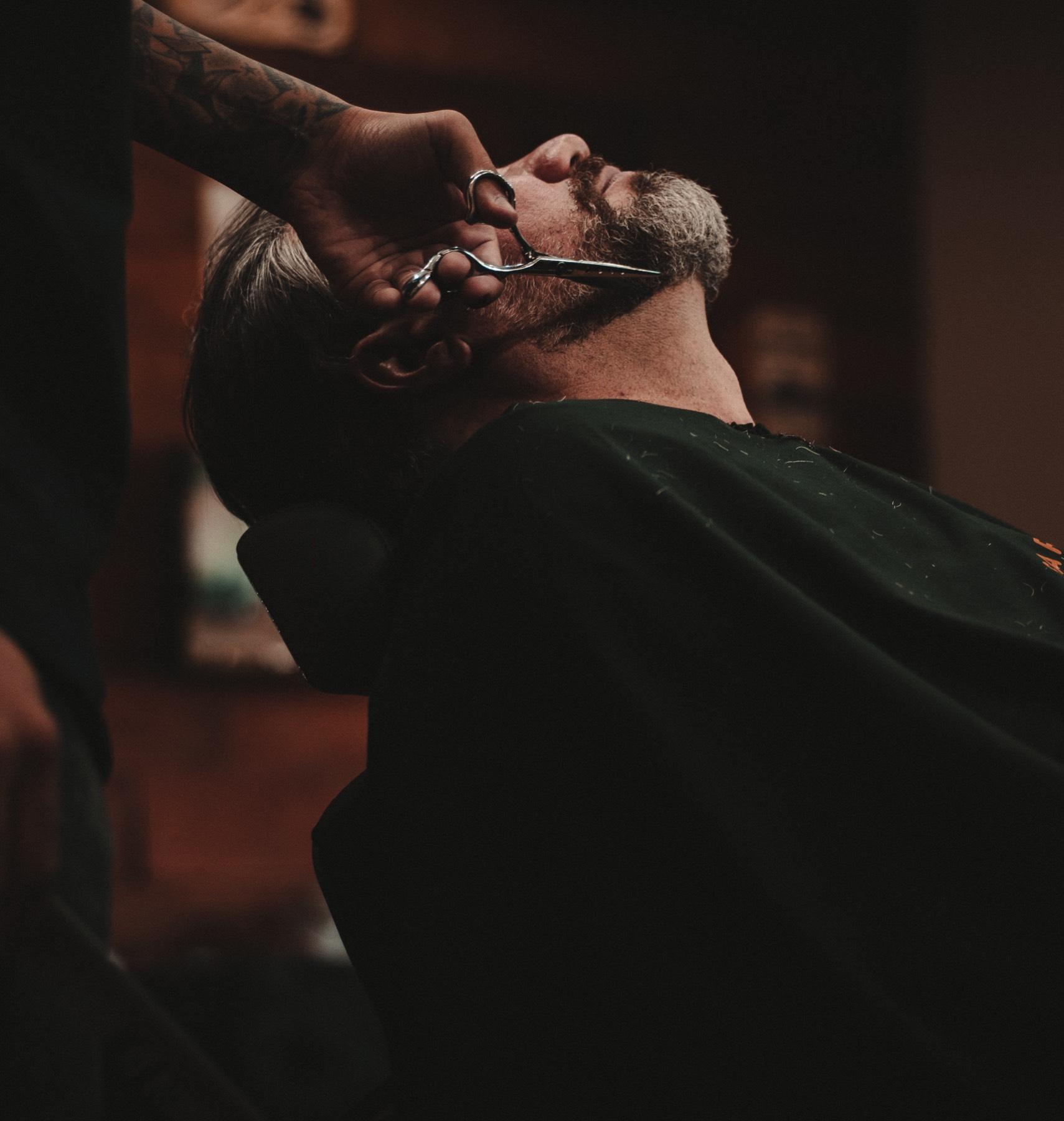 barber student