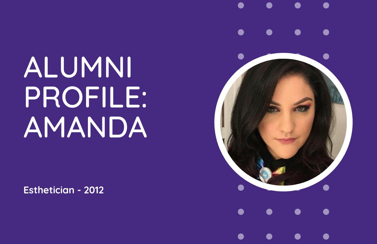 Amanda Santana Killian Esthetician