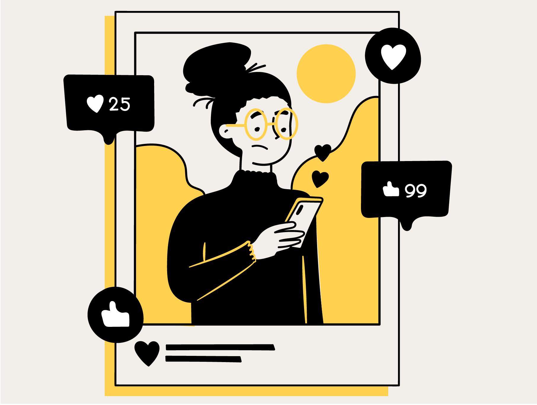 Toxic Positivity: Why 'Love Yourself' Isn't Helpful Advice