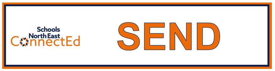 SEND Hub