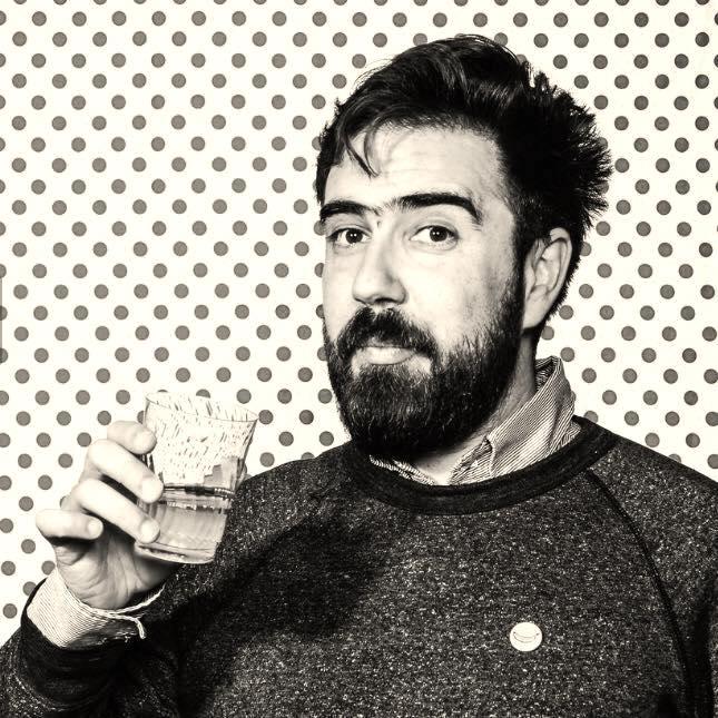 Javier Prieto Echeverría