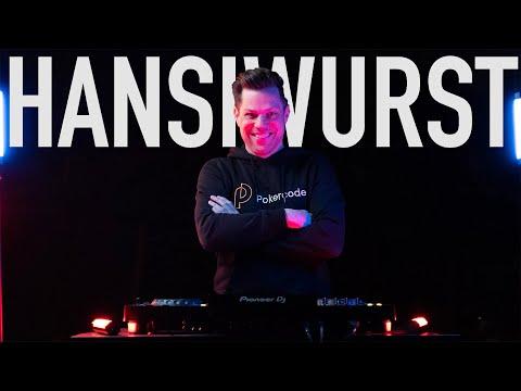 Who is 'HansiWurst'? 🌭   Pokercode Stream Team
