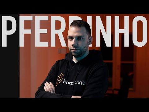 Who is 'Pferdinho'? 🐴   Pokercode Stream Team