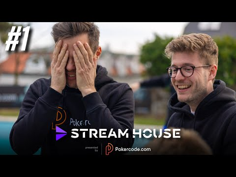 This Is Where it All Begins - Stream House #1