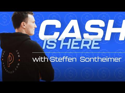 Fedor Holz & Steffen Sontheimer - Pokercode Cash Walkthrough
