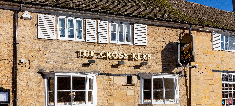 The Cross Keys, King's Cliffe