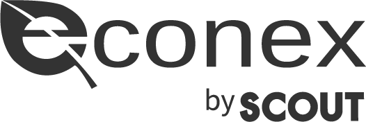 Logo of Econex