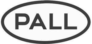 Logo of Pall