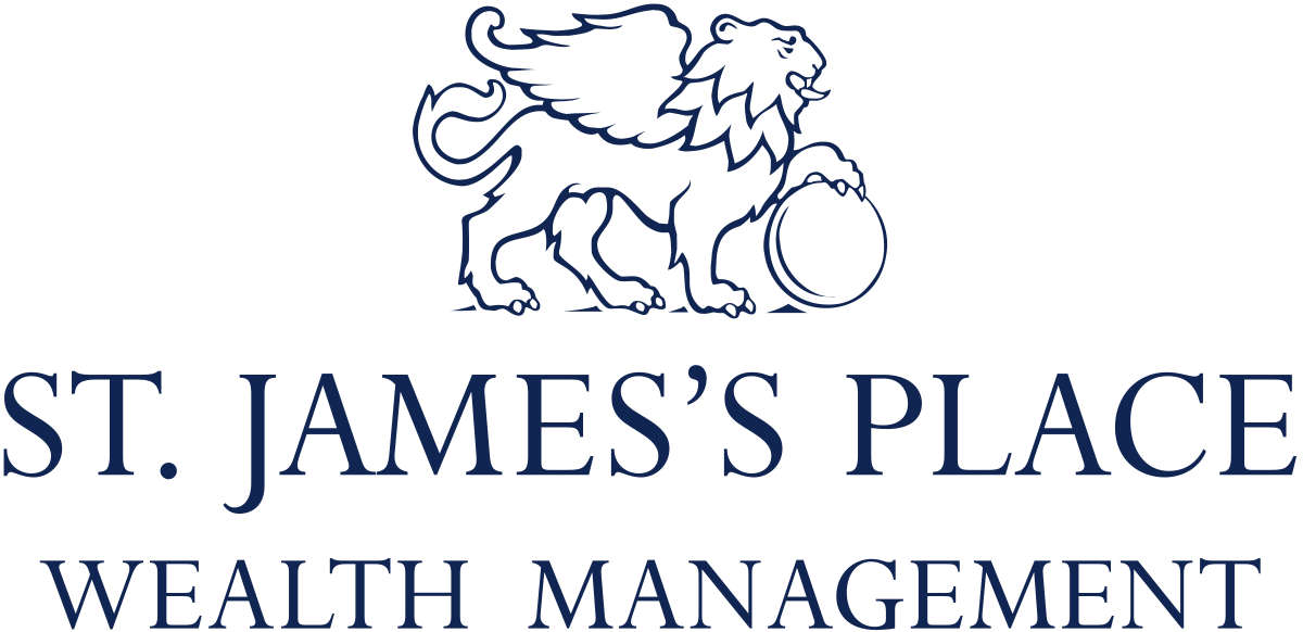 St. James's Place Wealth Management Logo