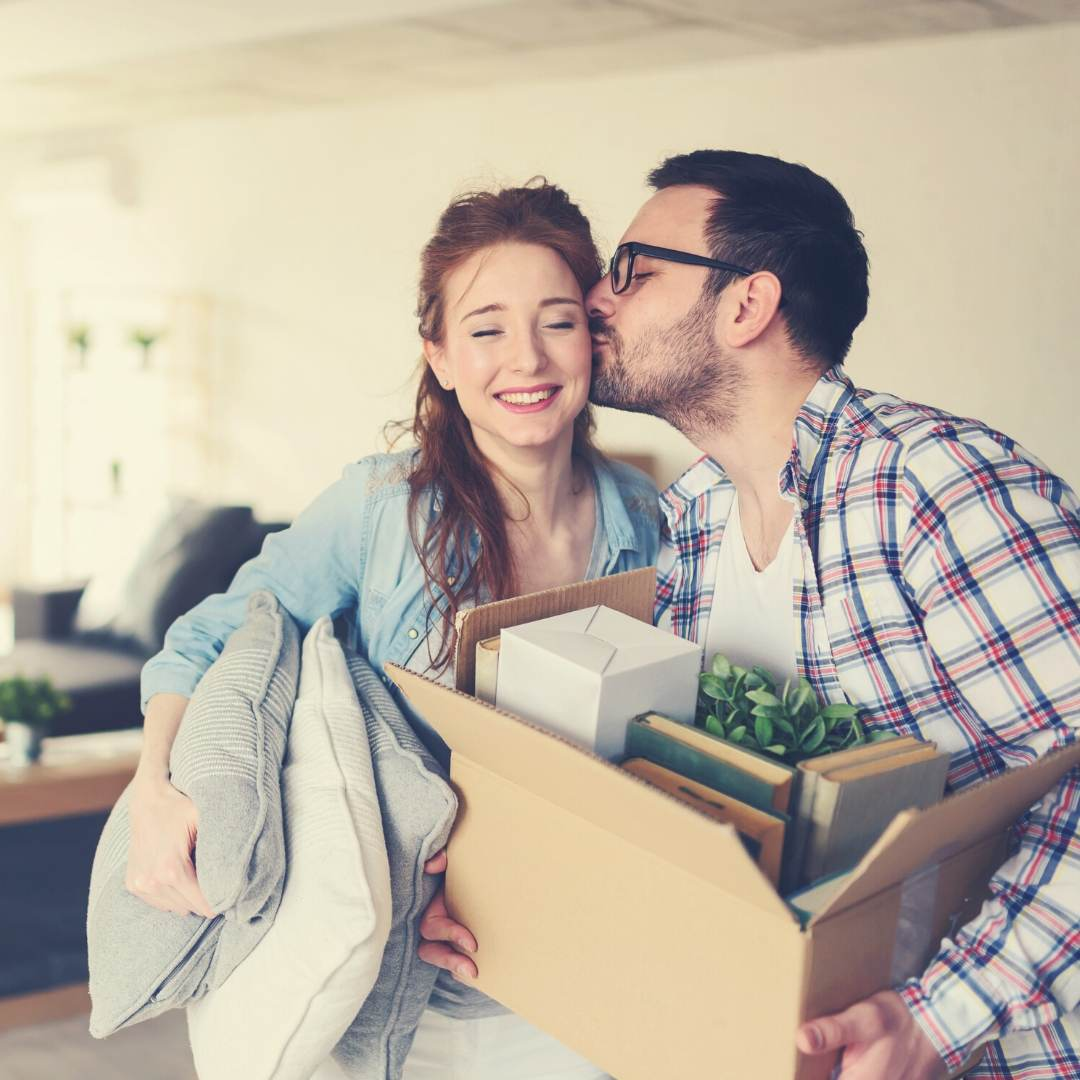 Helping Loved Ones Onto the Property Ladder