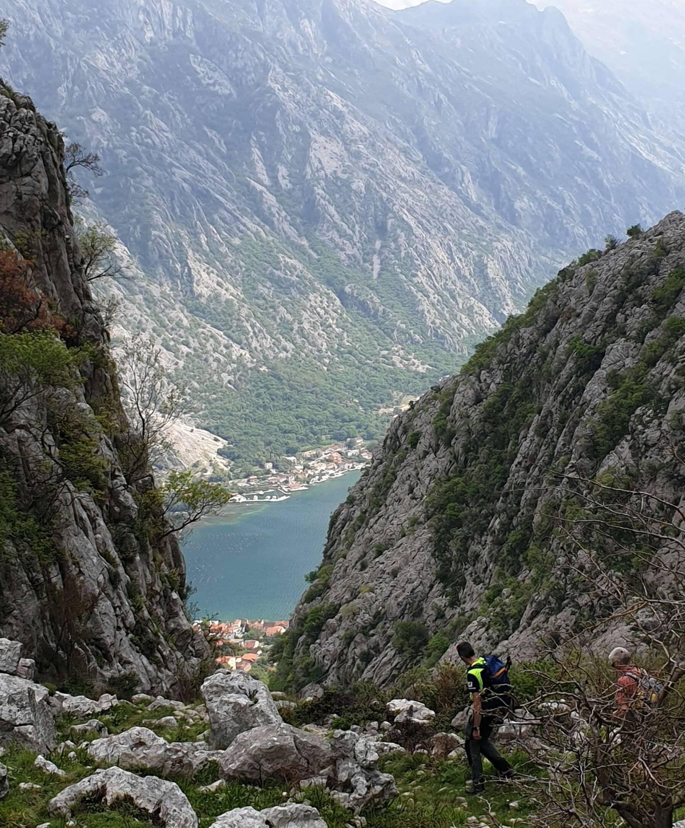 Three Peaks Challenge Fundraiser Orestone Wealth
