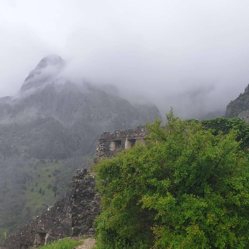 Montenegro Three Peaks Challenge Orestone Wealth