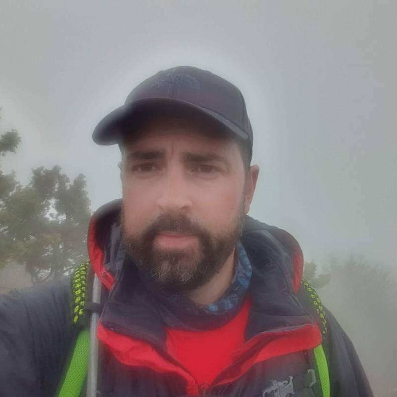 Adrian Howard Three Peaks Challenge Charity Fundraiser