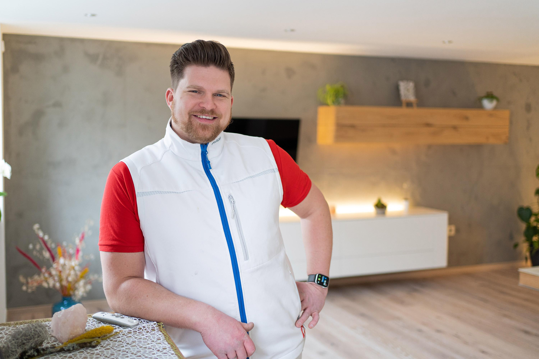 Philipp Schwenk