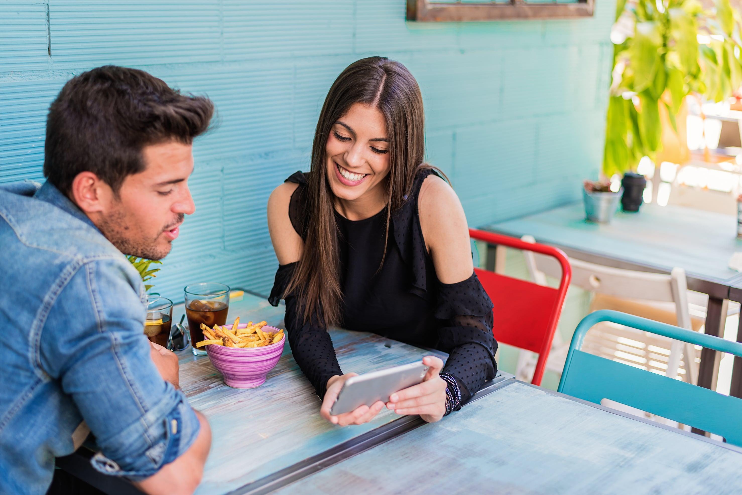 5 benefits of having a mobile ordering system vs restaurant app