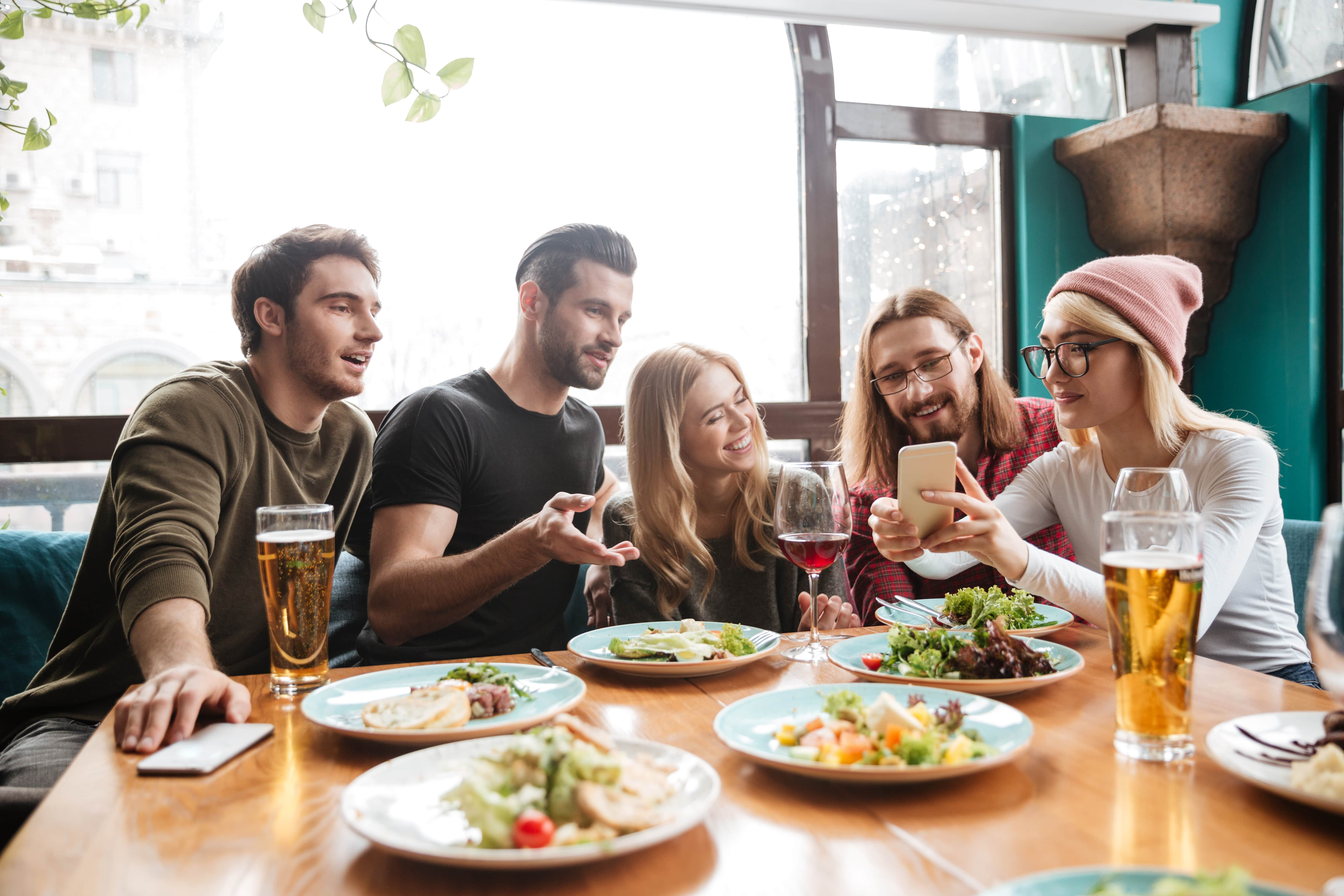 Mobile ordering ahead: how can restaurants capitalise on convenience?