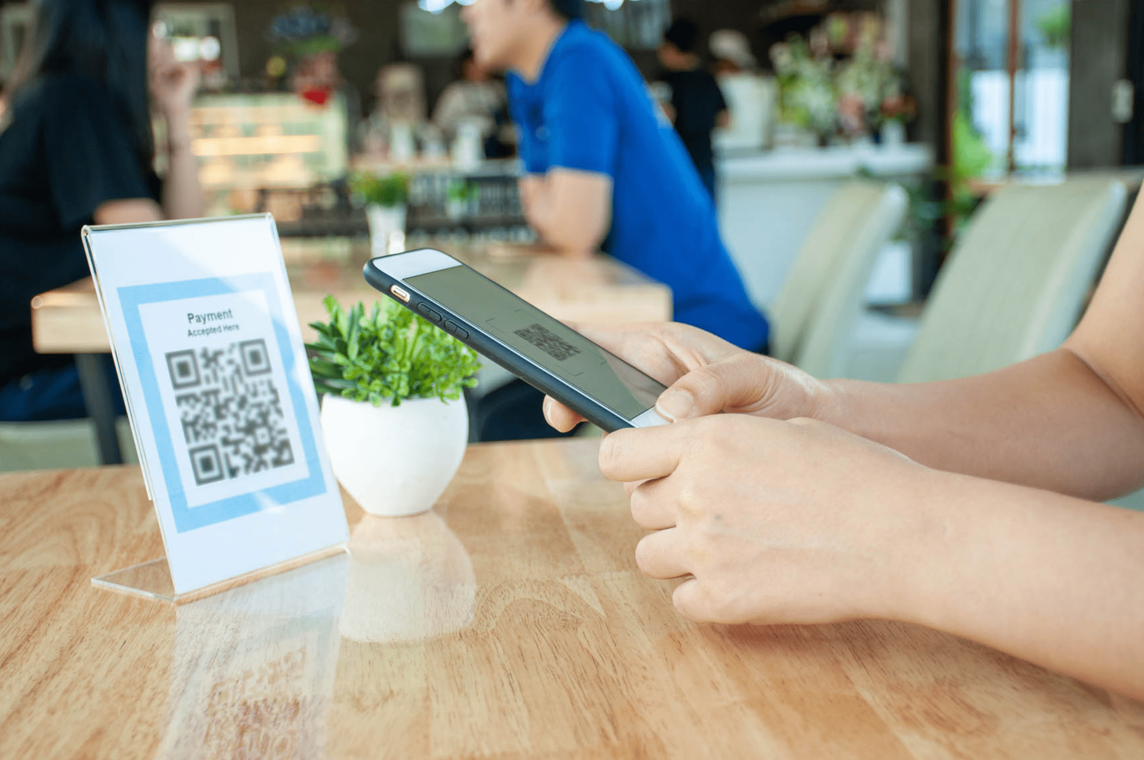 7 reasons mobile ordering is here to stay