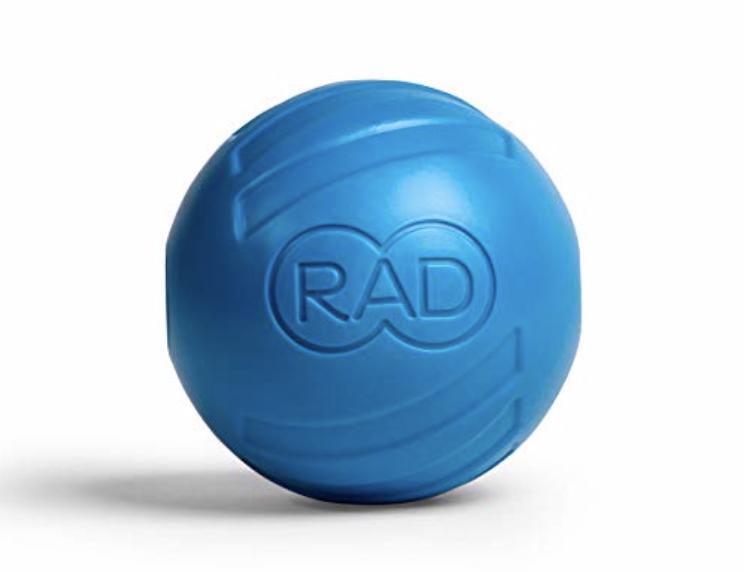 Rad Atom