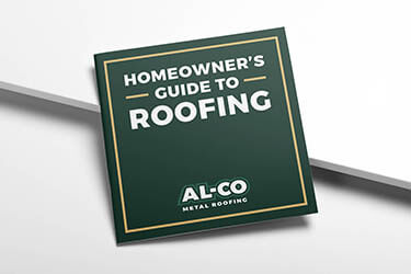 AL-CO Metal Roofing Homeowner's Guide to Roofing