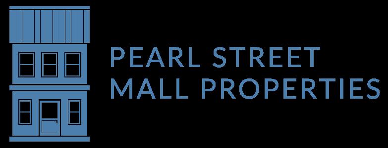 pearl Street mall properties logo