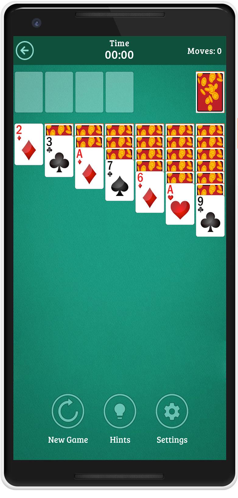 solitaire app