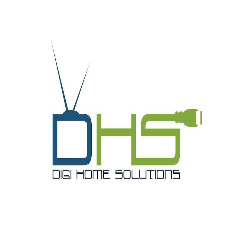 DHS DIGI HOME SOLUTION