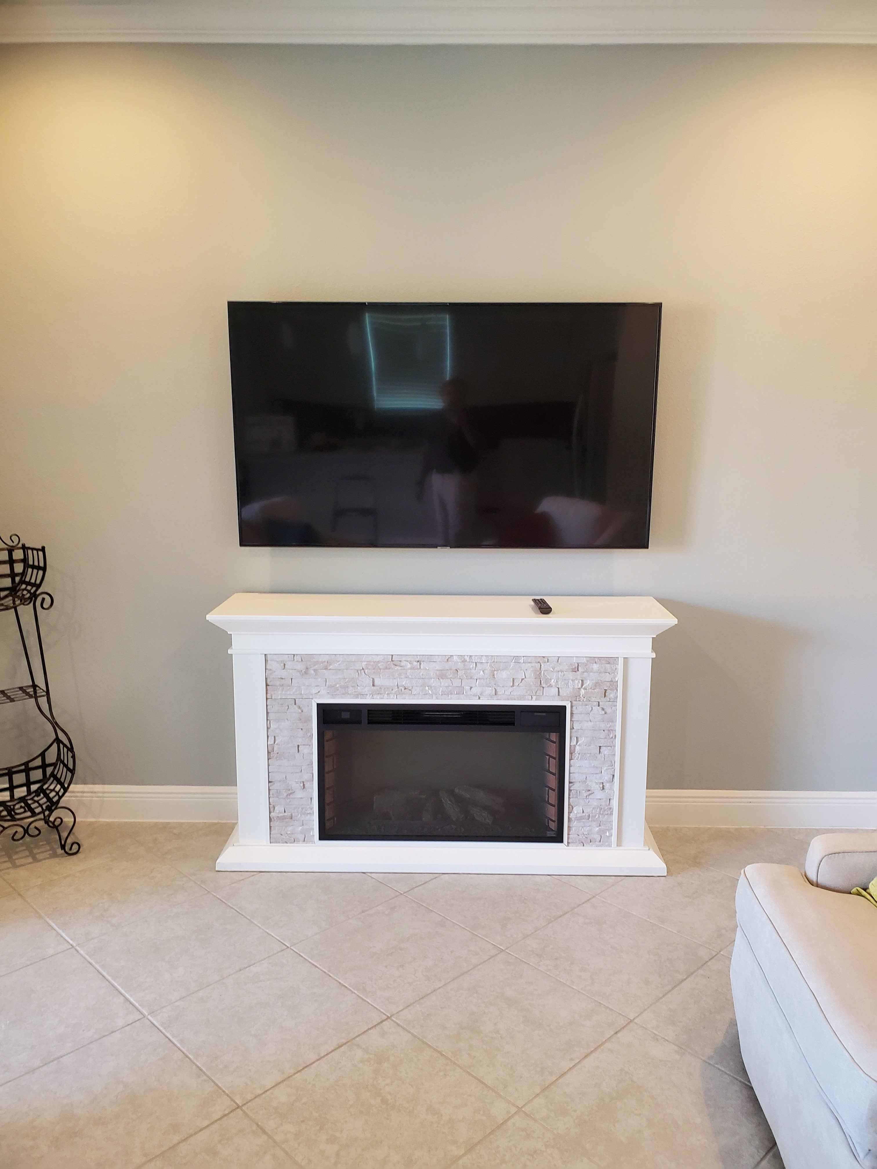 Protect Your New TV - Professional TV Mountings