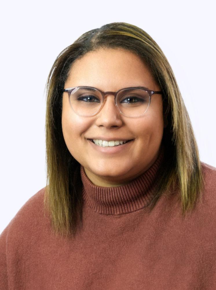 Kristina Maxwell