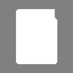 Health Form Icon