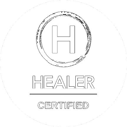 Healer Certified