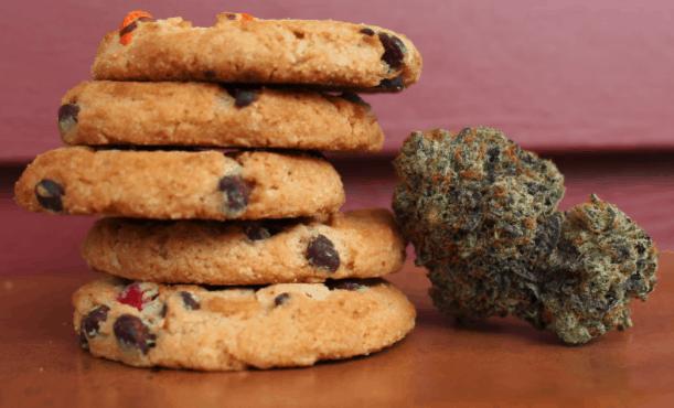medical marijuana edibles