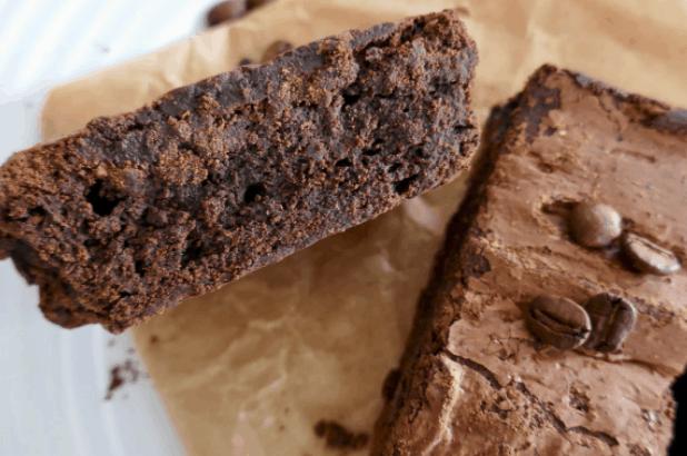 brownie edibles