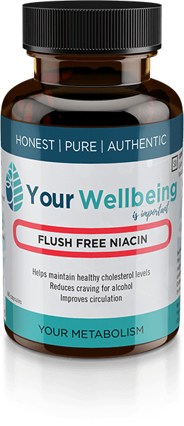 Flush Free Niacin BEnefits