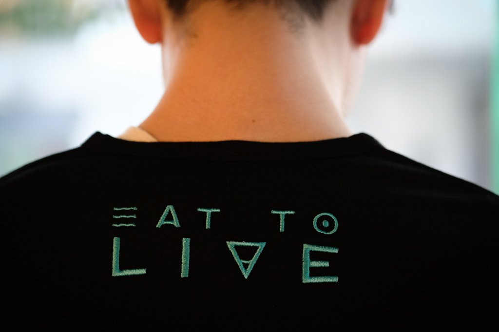 Home - Eat to Live
