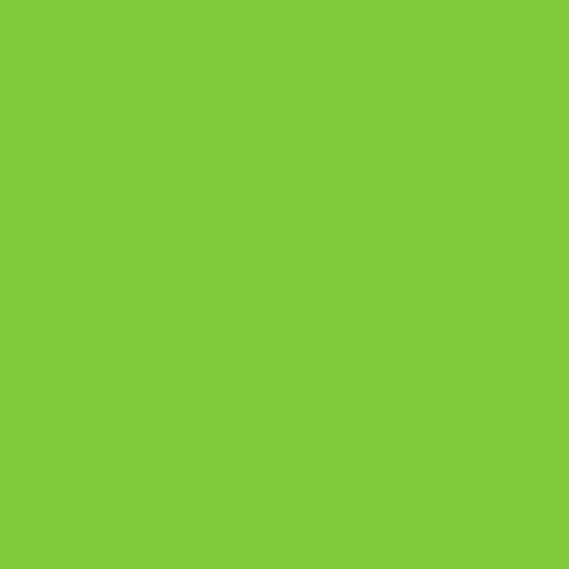 Icone verde do Instagram