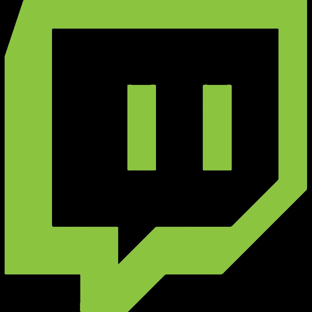 twitch icone