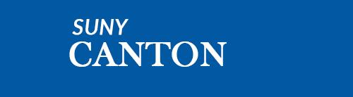 SUNY Canton Pennant