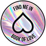 Book of love logo
