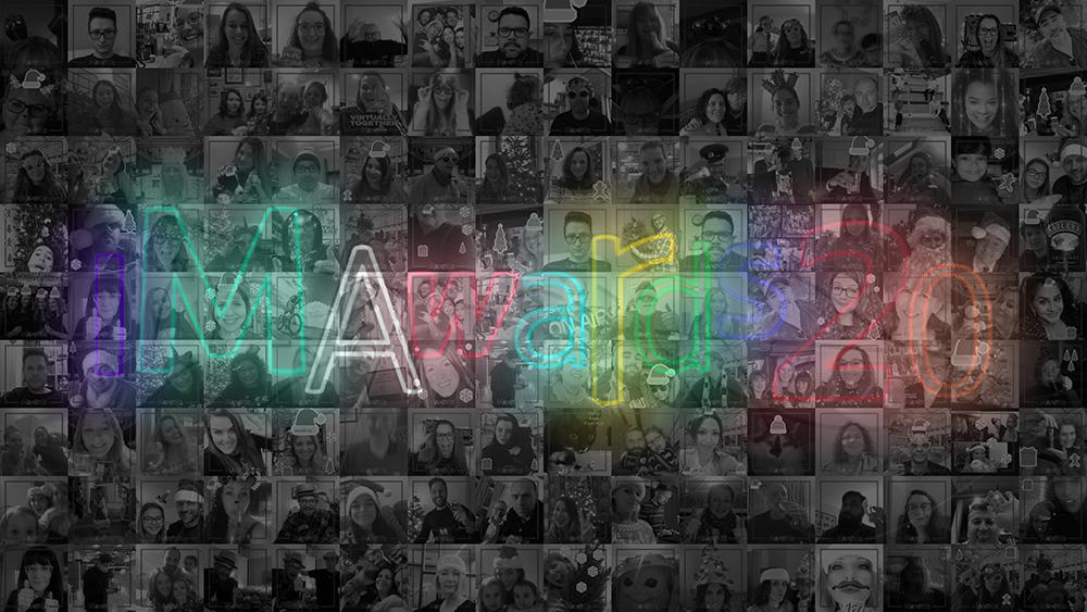 IMAwards 2020 Virtual Mosaic