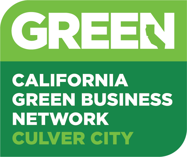 California Green Business Network Culver City