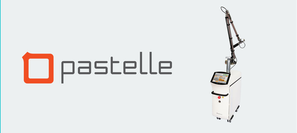 Pastelle Banner