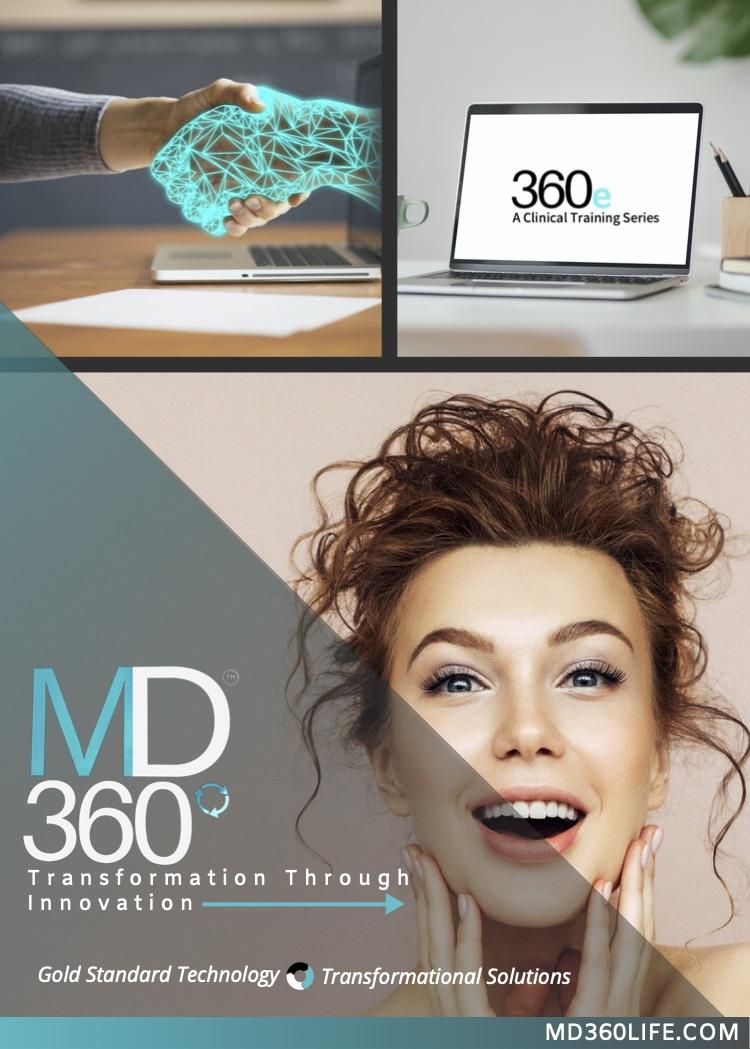 MD360 Brochure