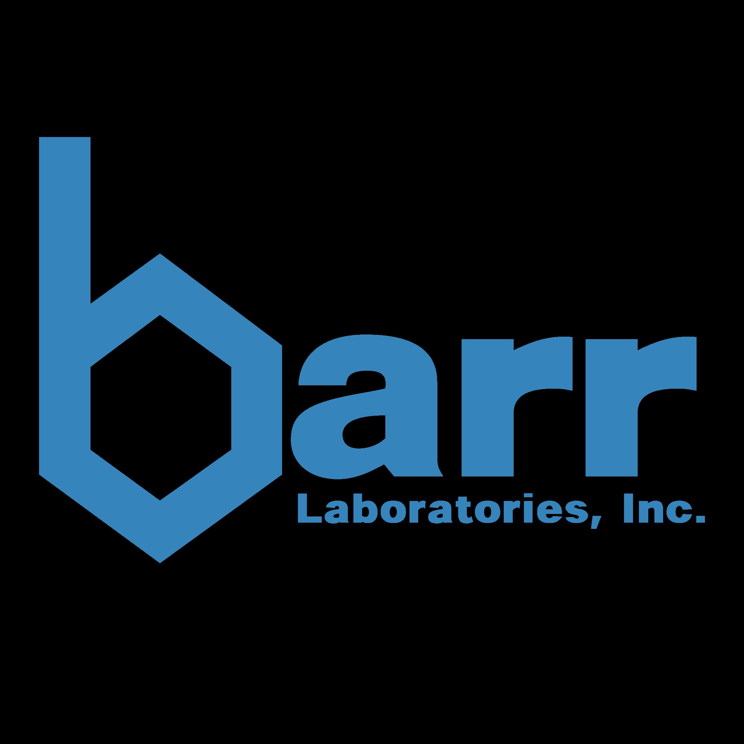 barr laboratories