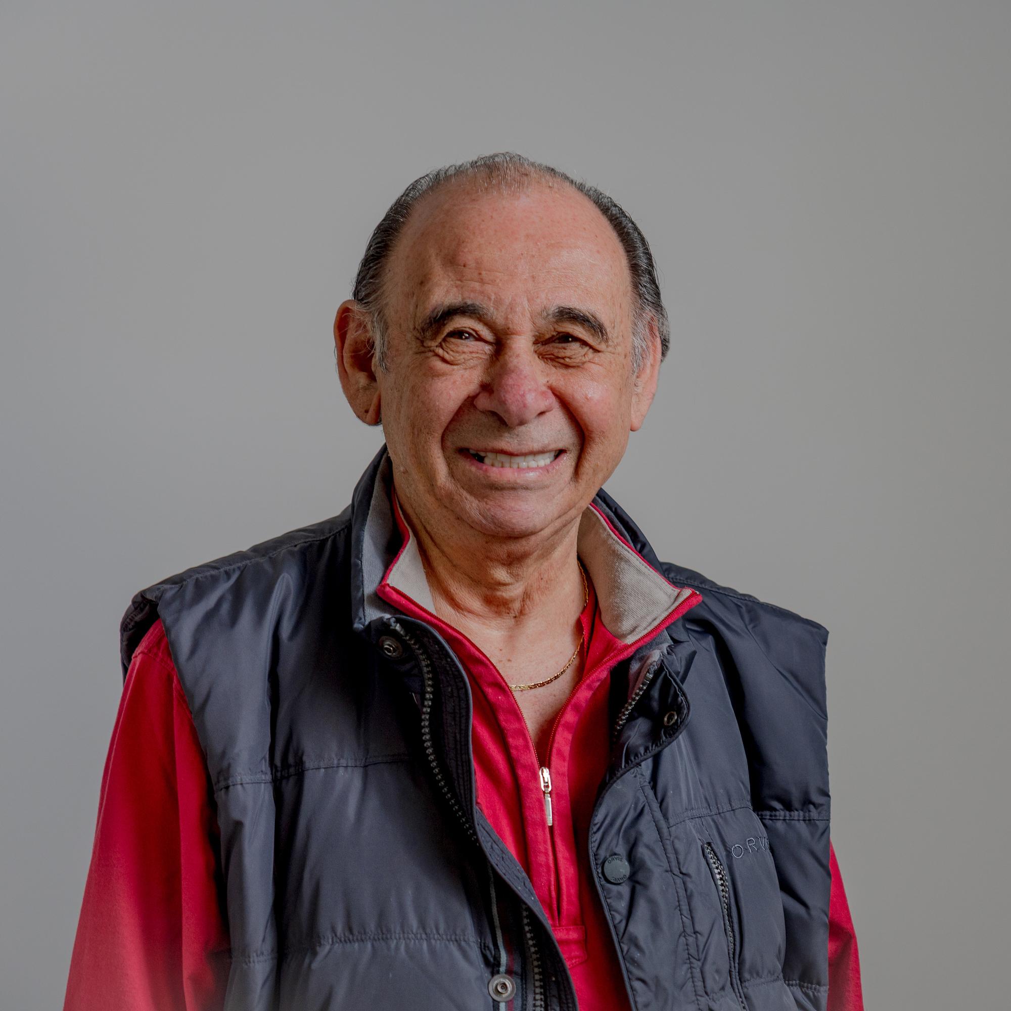 Norman Rothstein