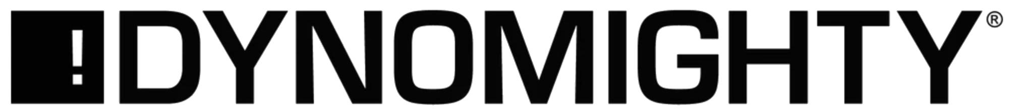 Leyna Chiang Dynomight logo