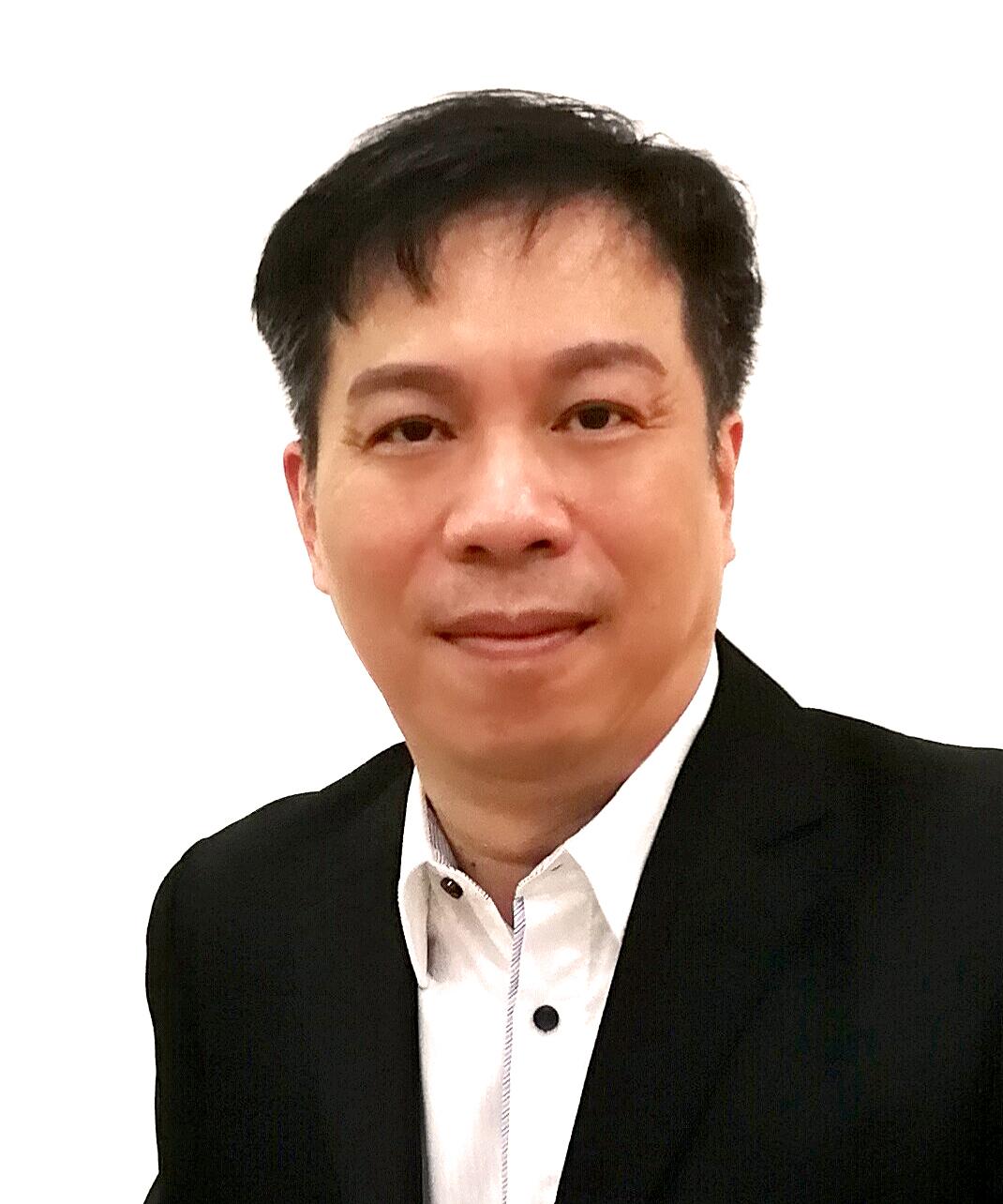 Simon Chang